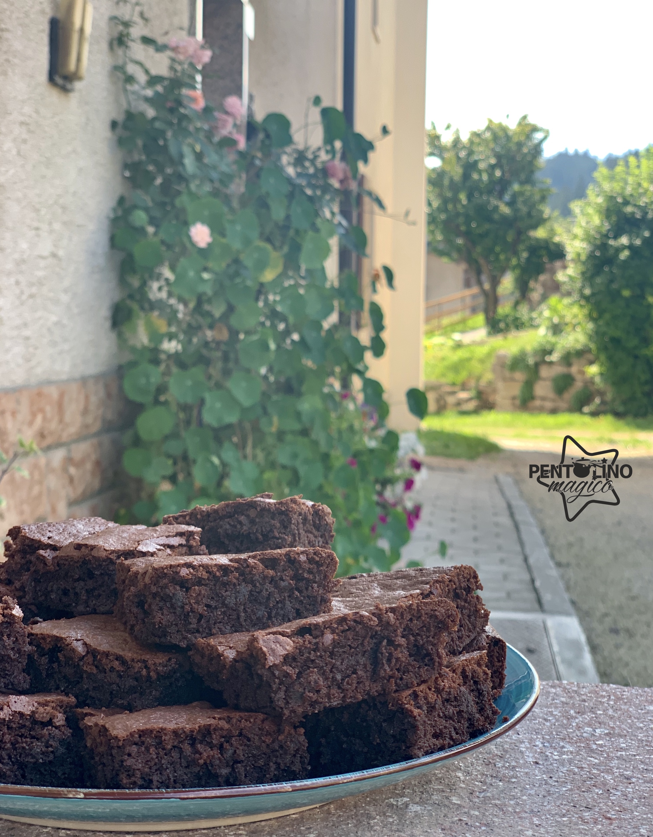 Brownies (senza glutine)